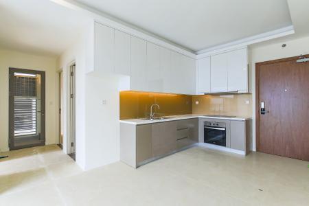 Bán căn hộ Masteri Millennium tầng cao, 2PN, view sông
