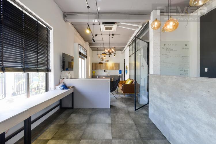 Tầng Trệt Nhà phố Lakeview City 1 trệt hai tầng, 4PN, đầy đủ nội thất