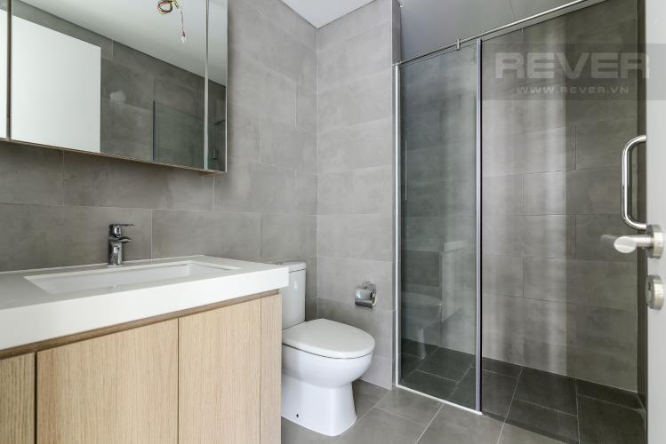Phòng Tắm 1 Bán căn hộ Estella Heights 2PN, tầng thấp, tháp T3, hướng Đông Nam đón gió