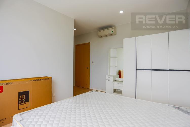 Phòng Ngủ 1 Căn hộ An Gia Riverside 3 phòng ngủ tầng trung hướng Tây