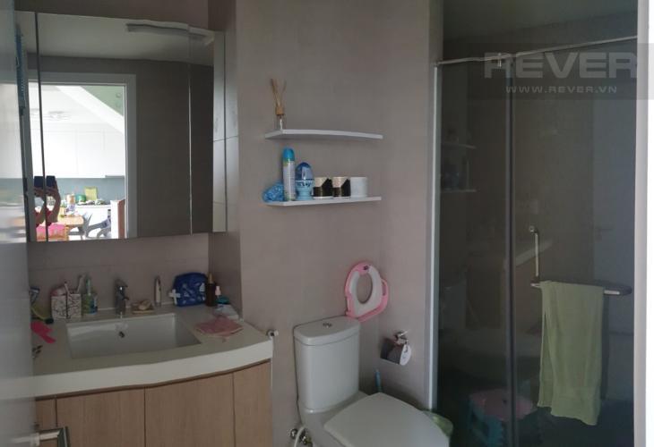 Phòng Tắm 1 Bán duplex Estella Heights 4PN, tháp T3, diện tích 182m2, đầy đủ nội thất