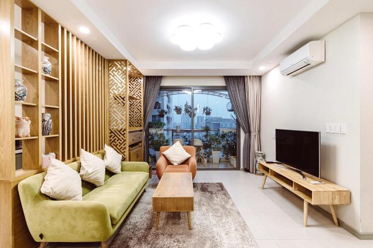 Bán căn hộ 3 phòng ngủ The Gold View, nội thất đầy đủ, tiện ích đẳng cấp, giao dịch nhanh chóng.