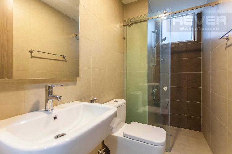 Phòng tắm Căn góc Lexington Residence tầng cao LB đầy đủ nội thất, tiện nghi