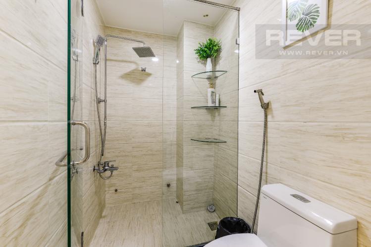 Phòng tắm 3 Nhà phố 8 phòng ngủ đường Nguyễn Trãi Quận 1