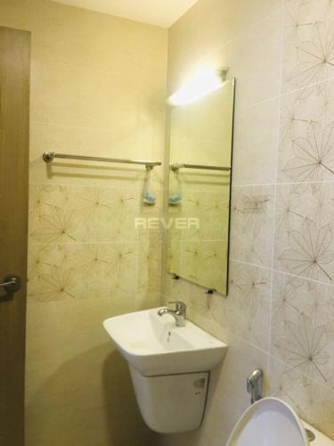 Phòng tắm Riva Park, Quận 4 Căn hộ Riva Park tầng trung, bàn giao nội thất cơ bản.