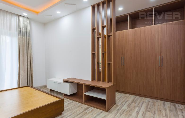 Phòng ngủ 3 Nhà phố khu villa Mega Village Quận 9 đầy đủ nội thất, tiện nghi