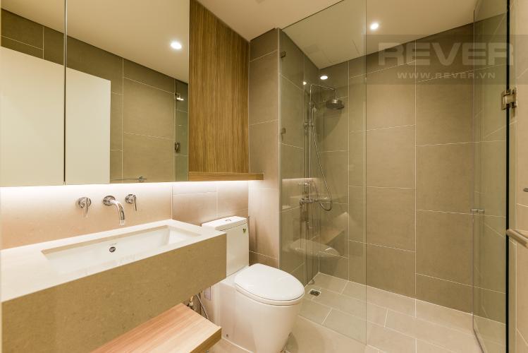 Phòng tắm 1 Căn hộ City Garden 3PN, đầy đủ nội thất, view đẹp
