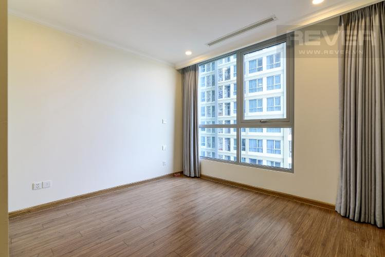 Phòng Ngủ 2 Bán căn hộ Vinhomes Central Park 3PN, tầng thấp, đầy đủ nội thất, view hồ bơi