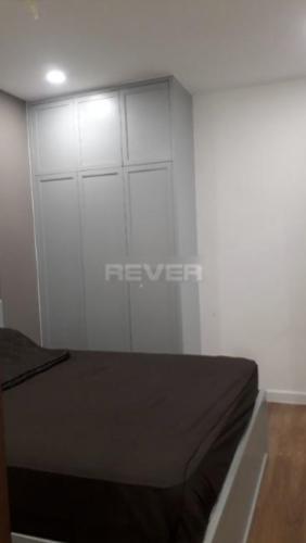 Phòng ngủ Grand Riverside, Quận 4 Căn hộ Grand Riverside đầy đủ nội thất, view thoáng mát.