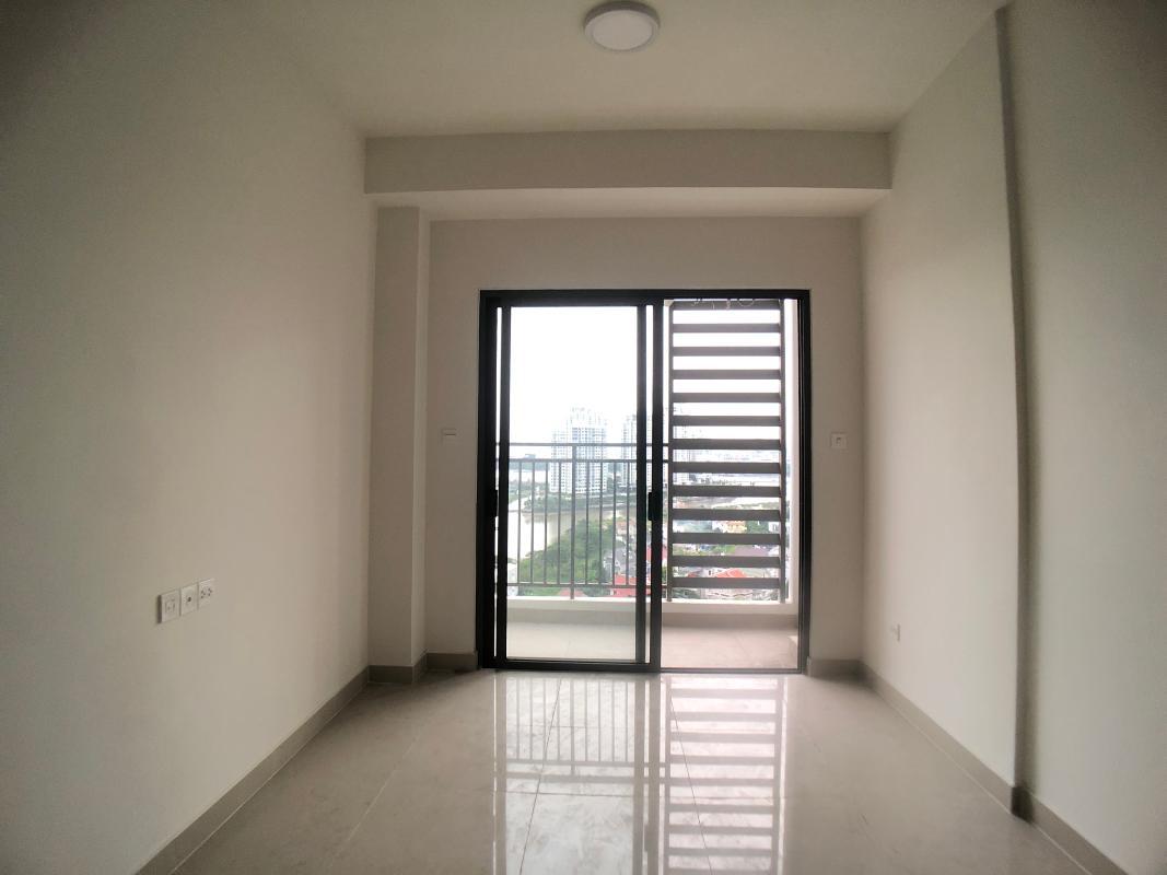 PHONG KHÁCH Bán căn hộ The Sun Avenue 1PN + 1, diện tích 56m2, không nội thất, view trực diện sông