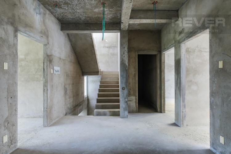 Tầng 1 Bán biệt thự Villa Park 2 lầu, 4 phòng ngủ, sổ đỏ chính chủ , tiện ích nghỉ dưỡng hiện đại