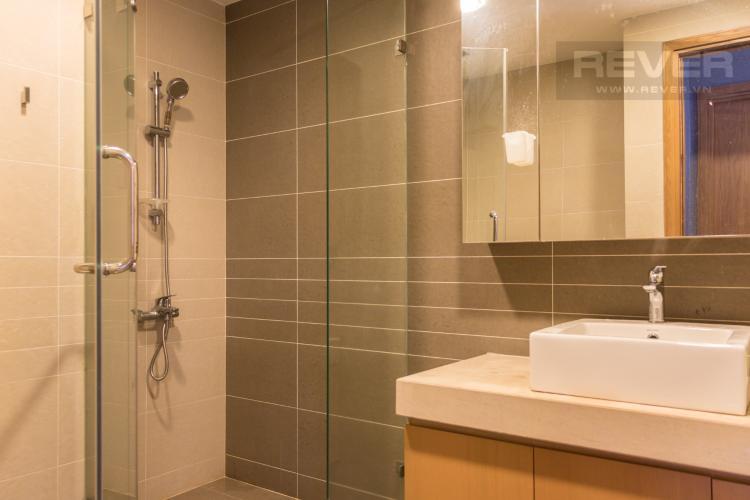 Phòng Tắm Cho thuê căn hộ Sunrise City 3PN, tháp V4 khu South, đầy đủ nội thất, view sông thoáng mát