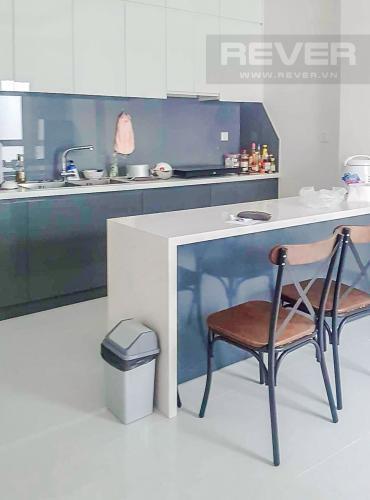 Phòng Bếp Bán căn hộ Era Town hướng Đông Nam, đầy đủ nội thất, view sông thoáng mát