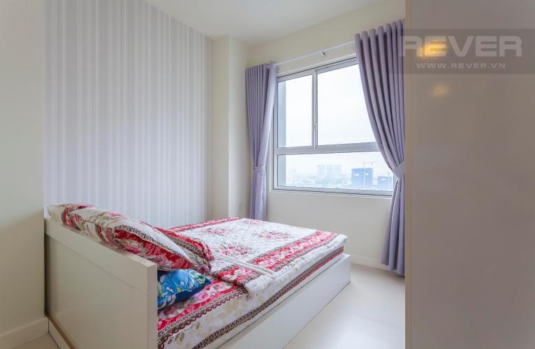 Phòng Ngủ 1 Căn hộ Lexington 2 phòng ngủ tầng trung block D full nội thất