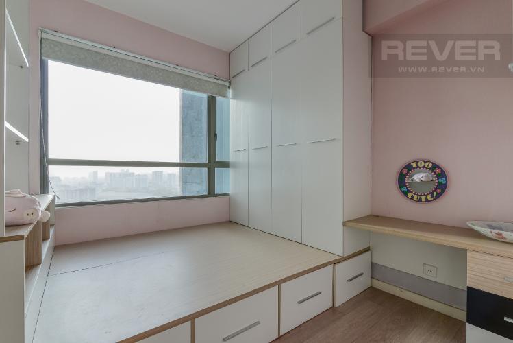 Phòng Ngủ 2 Căn hộ Riviera Point 2 phòng ngủ tầng cao T4 đầy đủ nội thất