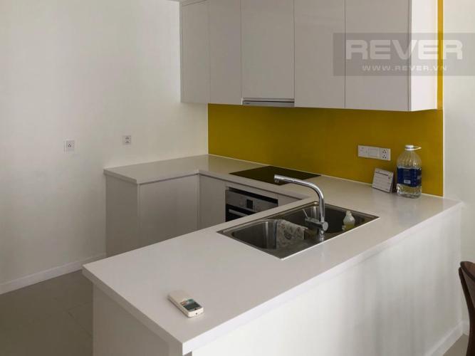 Bếp Cho thuê căn hộ Estella Heights 1PN, tầng trung, diện tích 59m2, đầy đủ nội thất