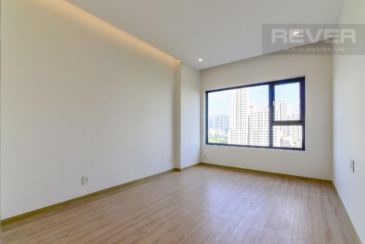 Phòng Ngủ 1 Bán căn hộ New City Thủ Thiêm 75m2 gồm 2PN 2WC, nội thất cơ bản, view thành phố