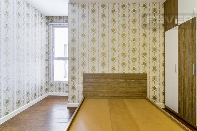Phòng Ngủ 2 Căn hộ Prince Residence 2 phòng ngủ tầng trung P1 nội thất đầy đủ
