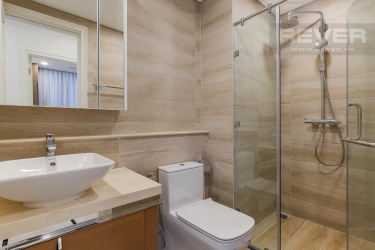Phòng Tắm 2 Căn hộ Vinhomes Golden River tầng tháp, 2PN đầy đủ nội thất