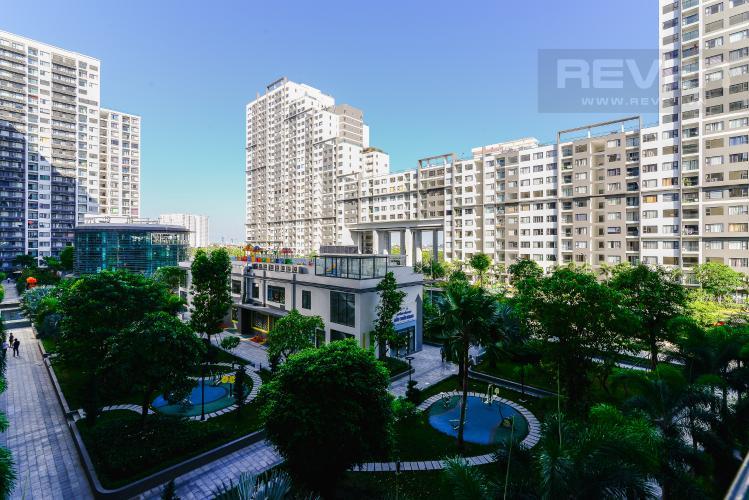 View Bán căn hộ New City Thủ Thiêm 3PN, tầng thấp tháp Venice, view nội khu yên tĩnh, mát mẻ