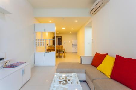 Cho thuê căn hộ Lexington Residence tầng cao LB thoáng mát, view nội khu