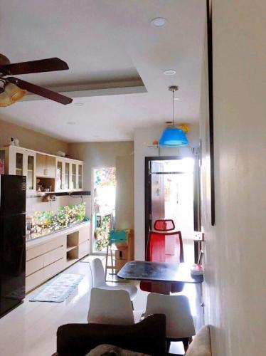 Căn hộ Belleza Apartment đầy đủ nội thất, đón view thoáng mát.