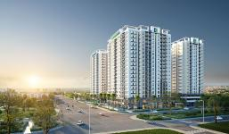 Với ngân sách từ 1 đến 2,5 tỷ đồng, bạn có thể mua được căn hộ ở dự án nào?