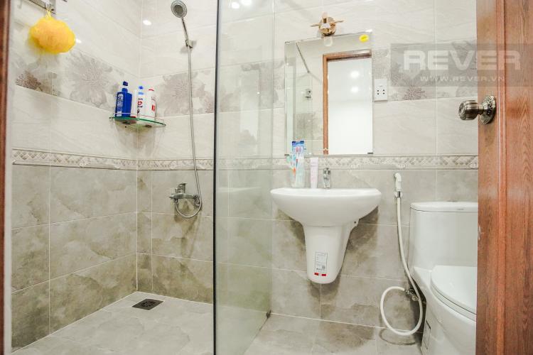 Phòng Tắm Tầng 2 Cho thuê nhà phố 3 tầng đường Thạnh Mỹ Lợi, Q2, đầy đủ nội thất, sổ đỏ chính chủ