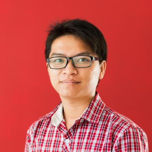 Nguyễn Phạm Duy Quang Software Engineer