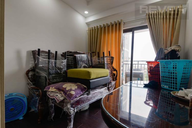 Phòng Ngủ 3 Bán hoặc cho thuê căn hộ The Sun Avenue 3PN, đầy đủ nội thất, hướng Tây Nam thịnh vượng