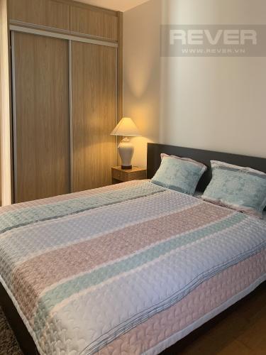 Phòng  Ngủ 1 căn hộ Diamond Island - Đảo Kim Cương Cho thuê căn hộ Diamond Island - Đảo Kim Cương 2PN, tháp Brilliant, đầy đủ nội thất, view sông thoáng mát