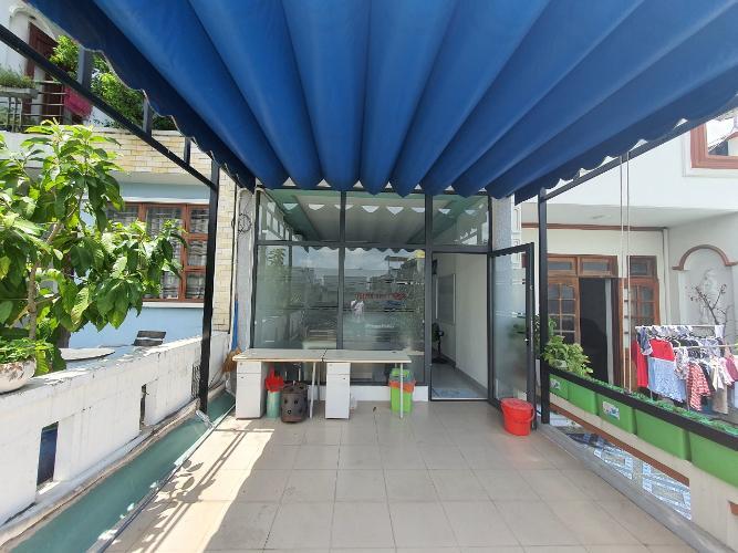 Nhà phố quận 7 Bán nhà phố diện tích đất 72m2, phù hợp kinh doanh phường Tân Quy quận 7