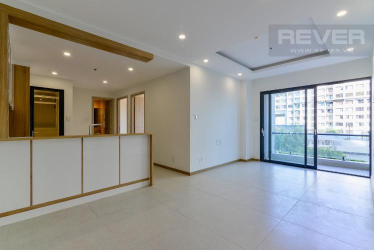 Phòng Khách Bán căn hộ New City Thủ Thiêm 3 phòng ngủ tầng thấp tháp Venice, view nội khu mát mẻ và yên tĩnh