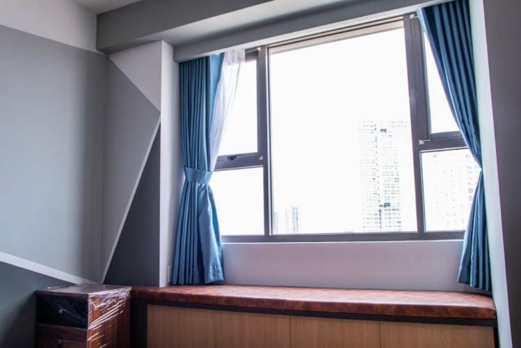 Nội thất Saigon South Residence Nhà Bè  Căn hộ Saigon South Residence tầng trung, view thành phố.