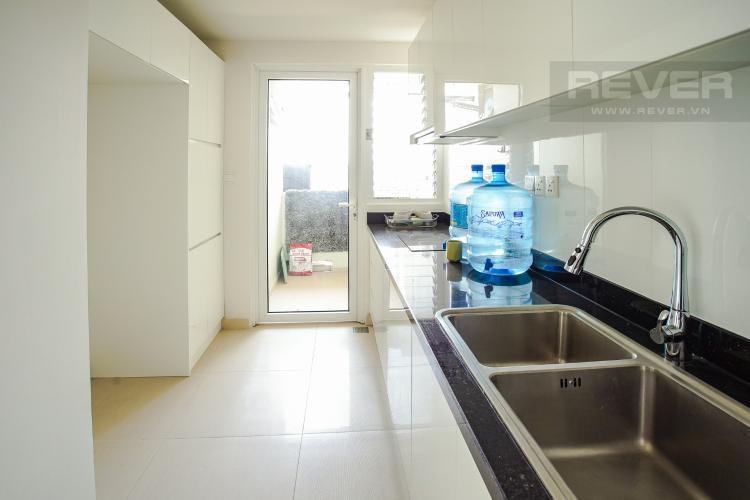 Phòng Bếp Bán căn hộ Vista Verde 2PN, tầng trung, tháp T1, view nội khu và cảnh Quận 2 thoáng mát