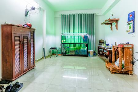 Bán căn hộ The CBD Premium Home 3PN, có sổ hồng, tiện ích đầy đủ