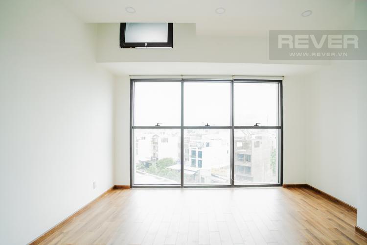 Không Gian Bên Trong Bán hoặc cho thuê officetel The Sun Avenue, block 1, diện tích 40m2, không có nội thất