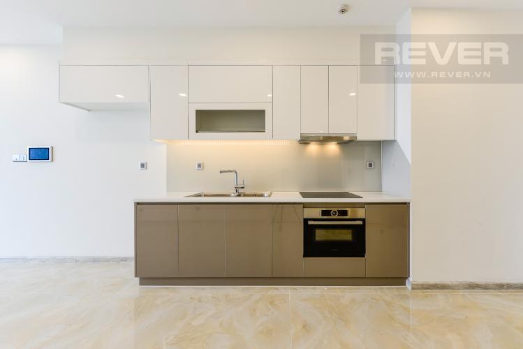 Bếp Bán căn hộ Vinhomes Golden River tầng cao 1PN view đẹp