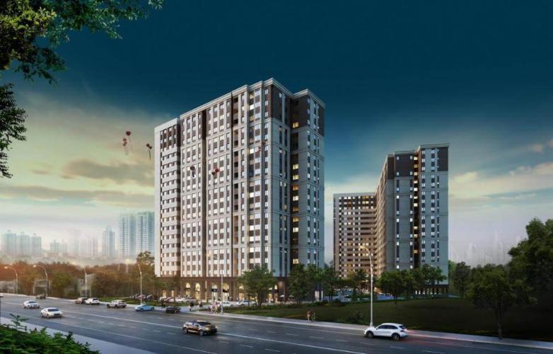 First Home Premium Bình Thạnh - First-Home-Premium-Binh-Thanh