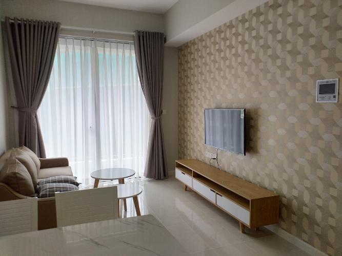 Cho thuê căn hộ Masteri An Phú, tháp B, diện tích 63.1m2