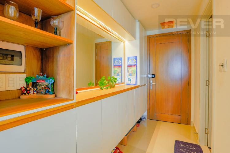 Lobby Căn hộ The Park Residence 2 phòng ngủ tầng trung B2 nội thất hiện đại