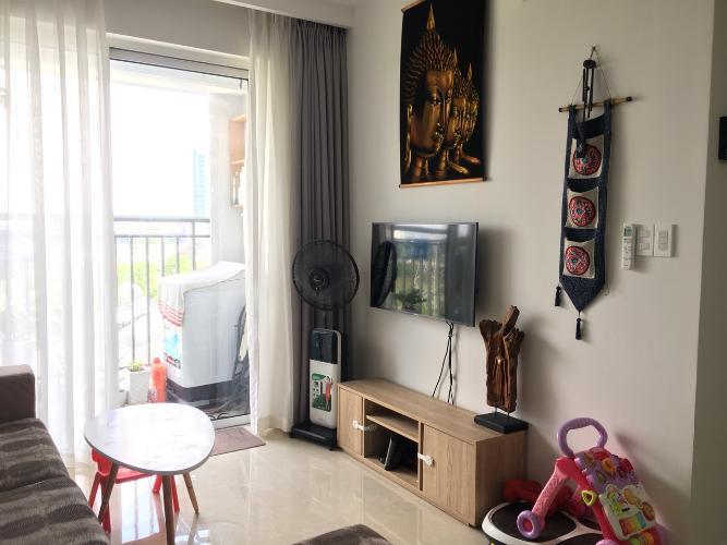 Cho thuê căn hộ Sunrise Riverside diện tích 69.16m2