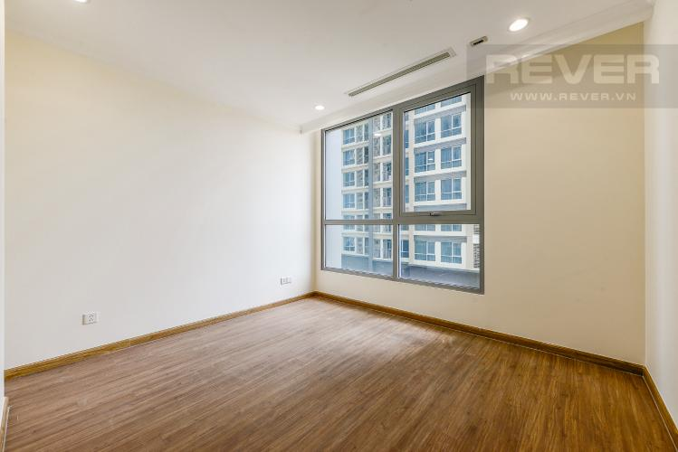 Phòng Ngủ 1 Căn hộ Vinhomes Central Park 3 phòng ngủ tầng thấp L5 hướng Tây Bắc