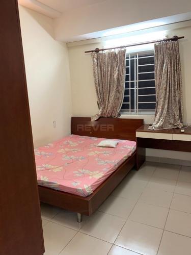 Phòng ngủ chung cư 26 Nguyễn Thượng Hiền, Gò Vấp Căn hộ chung cư 26 Nguyễn Thượng Hiền hướng Đông Nam.