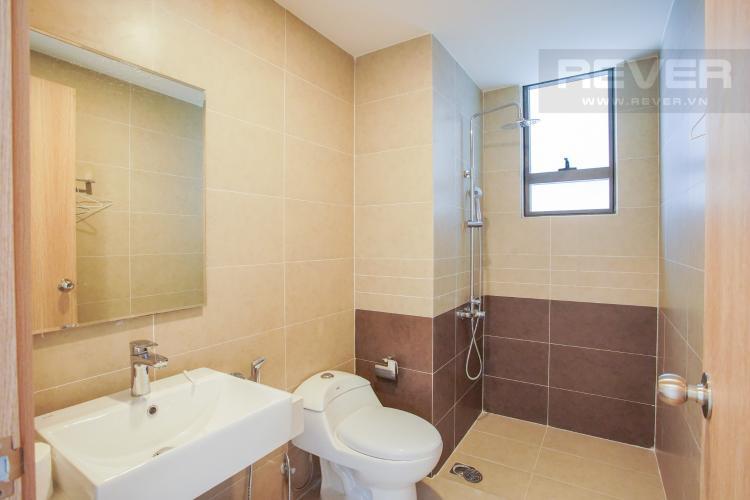 Phòng Tắm 2 Bán căn hộ The Sun Avenue 3PN, block 4, nội thất cơ bản, view hồ bơi và Landmark 81