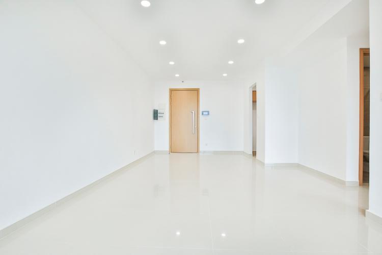 Căn hộ Vista Verde 2 phòng ngủ nhà trống tầng cao T2