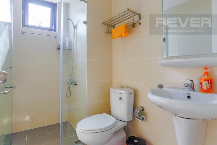 Phòng Tắm 2 Căn hộ M-One Nam Sài Gòn 3 phòng ngủ tầng trung T1 hướng Đông Bắc