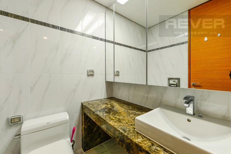 Phòng tắm 2 Căn hộ Xi Riverview Place 3 phòng ngủ tầng trung đầy đủ nội thất