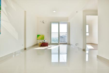 Căn hộ The Park Residence 3 phòng ngủ tầng cao B4 nhà trống