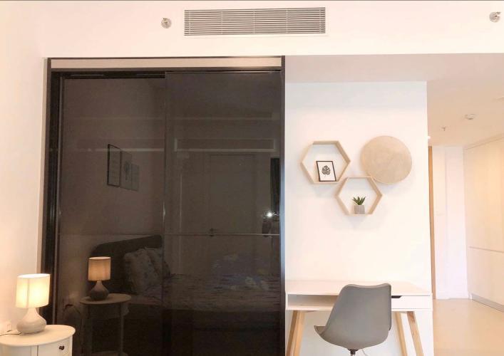 nội thất căn hộ Gateway Thảo Điền Căn hộ Gateway Thảo Điền đầy đủ nội thất tinh tế, view thành phố.
